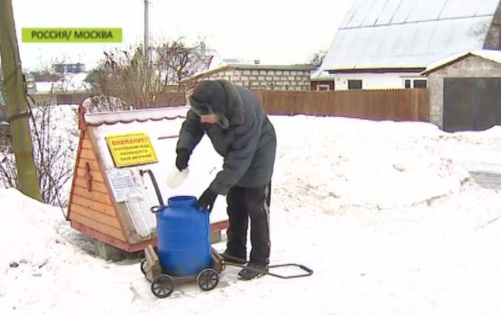 Средневековье в 10 км от МКАД: пыхтинцы не чувствуют себя москвичами