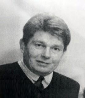 Устанавливается местонахождение Денисова Валерия Федоровича