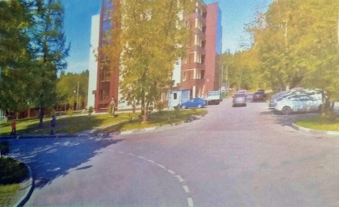 Памятник Н.В. Пушкову будет в начале ул. Центральной